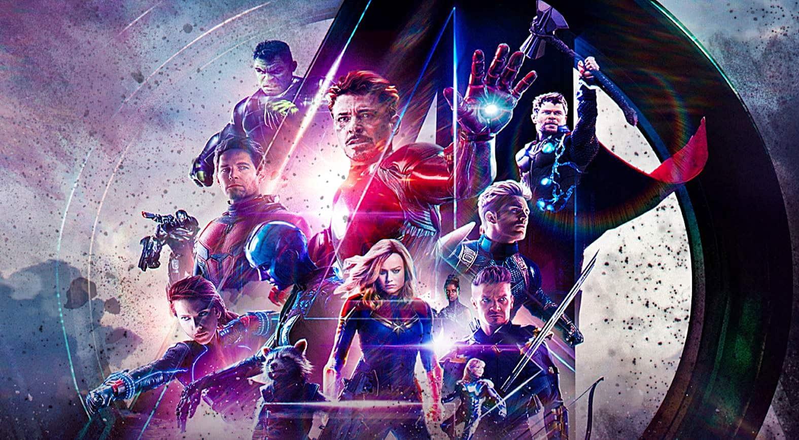 ¿Podría ser este el mega villano de Avengers: Endgame?