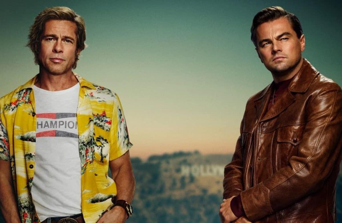 Se revela el primer póster de Once Upon a Time in Hollywood, la nueva película de Quentin Tarantino