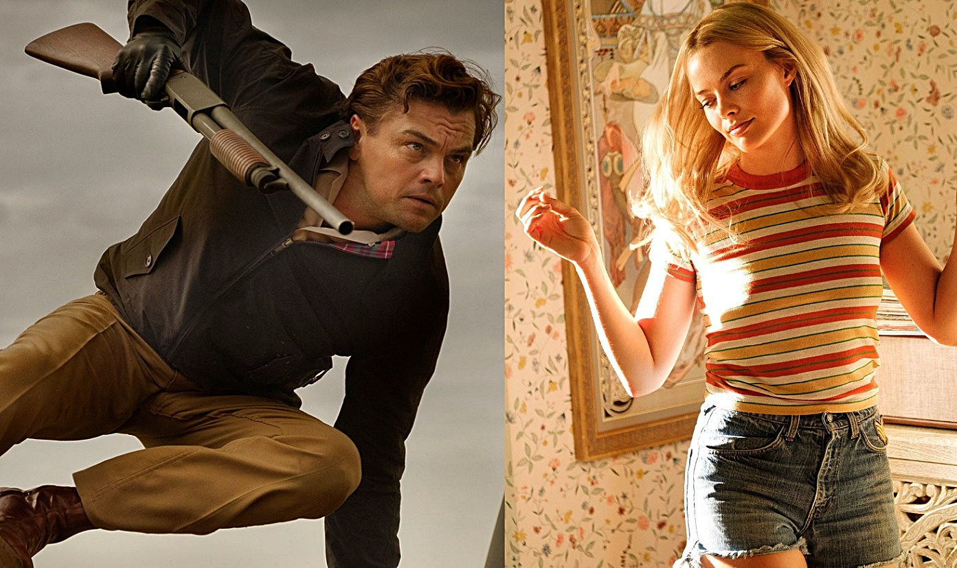 Once Upon a Time in Hollywood tendrá premiere en Cannes 2019 en Francia