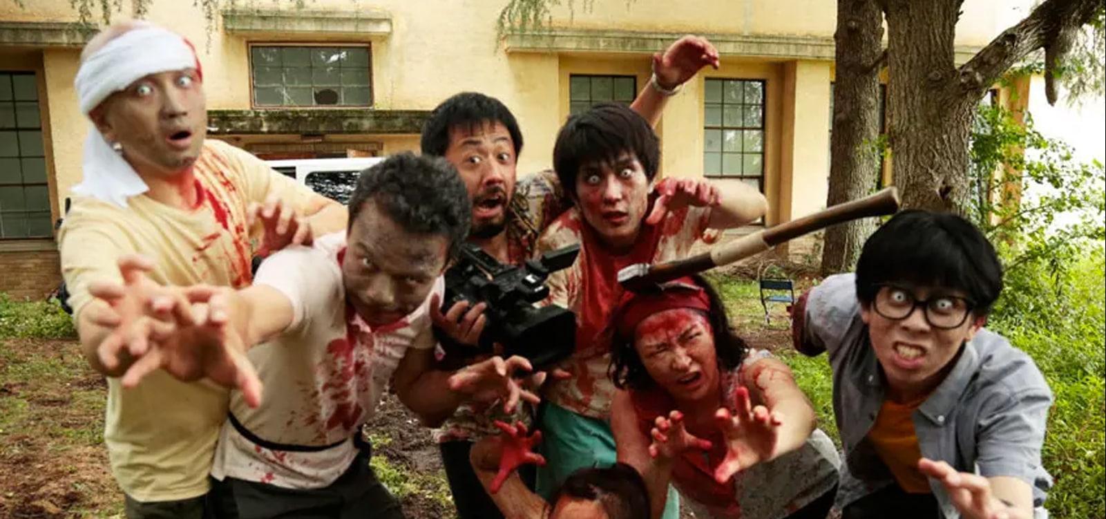La sensación japonesa One Cut of the Dead llegará a Shudder en EUA
