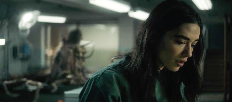 La cadena The CW anuncia estreno de Swamp Thing con póster nuevo