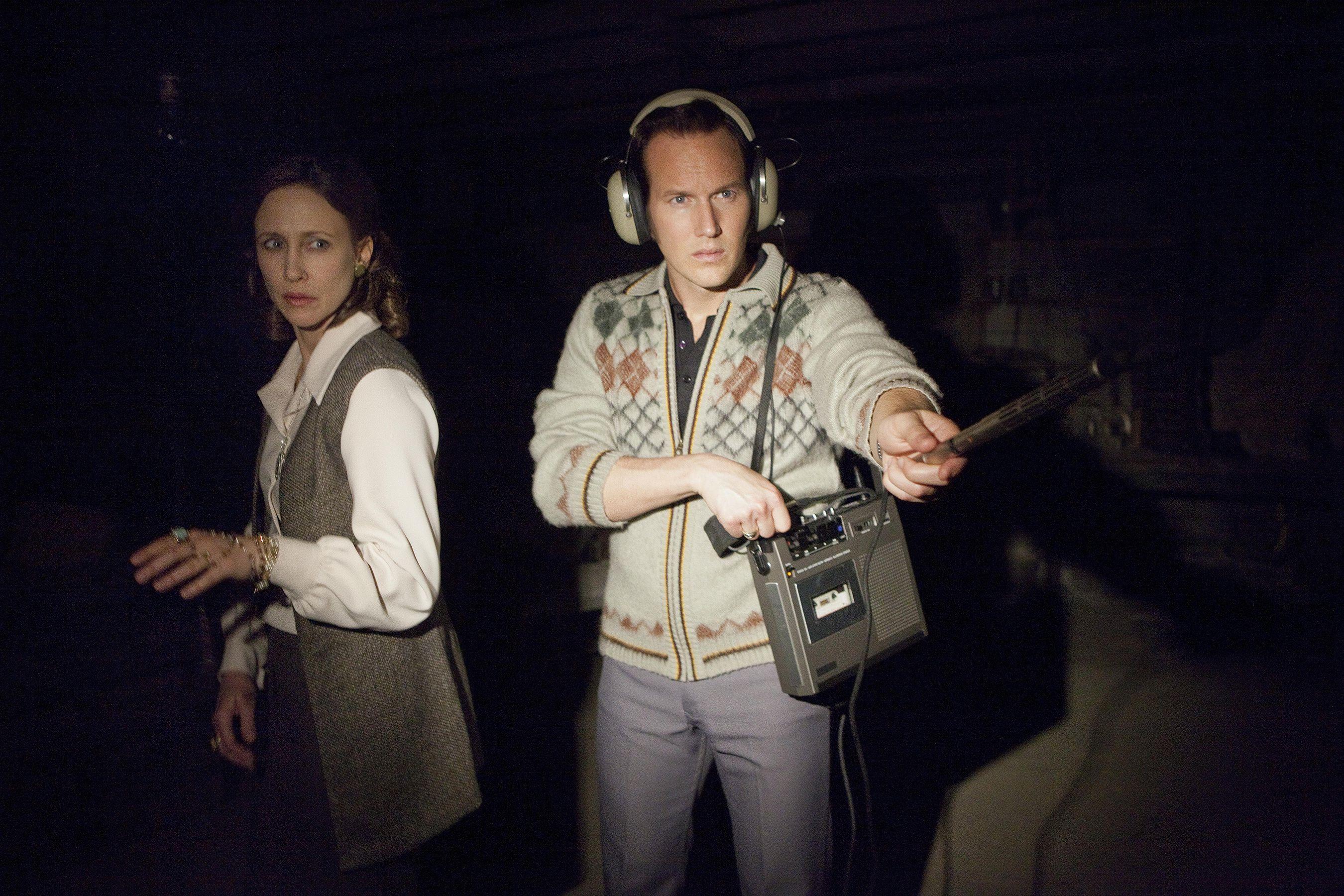 The Conjuring 3 llegará a cines en septiembre de 2020 confirma WB