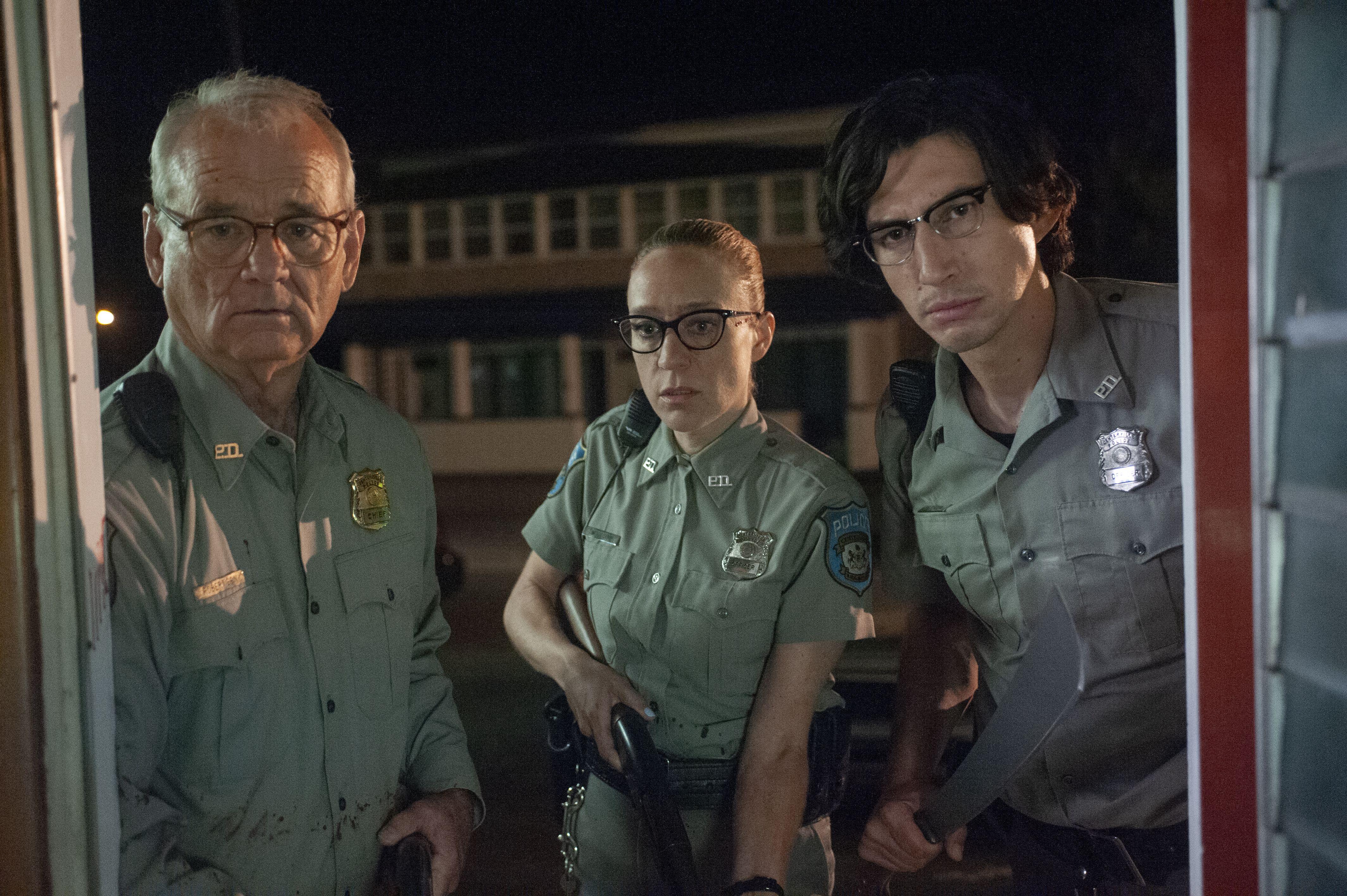 The Dead Don't Die de Jim Jarmusch libera tráiler restringido e imágenes promocionales luego de premiere