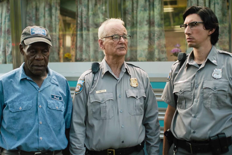 La comedia de terror zombi The Dead Don't Die libera tráiler vía Focus Features