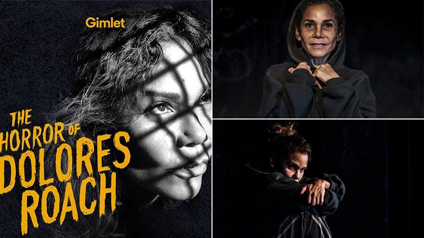 Blumhouse prepara la serie The Horror of Dolores Roach del podcast de Gimlet