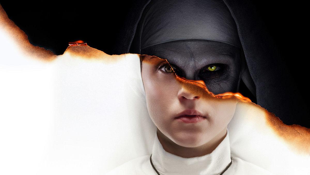 The Nun 2 ficha a Akela Cooper como guionista de la secuela