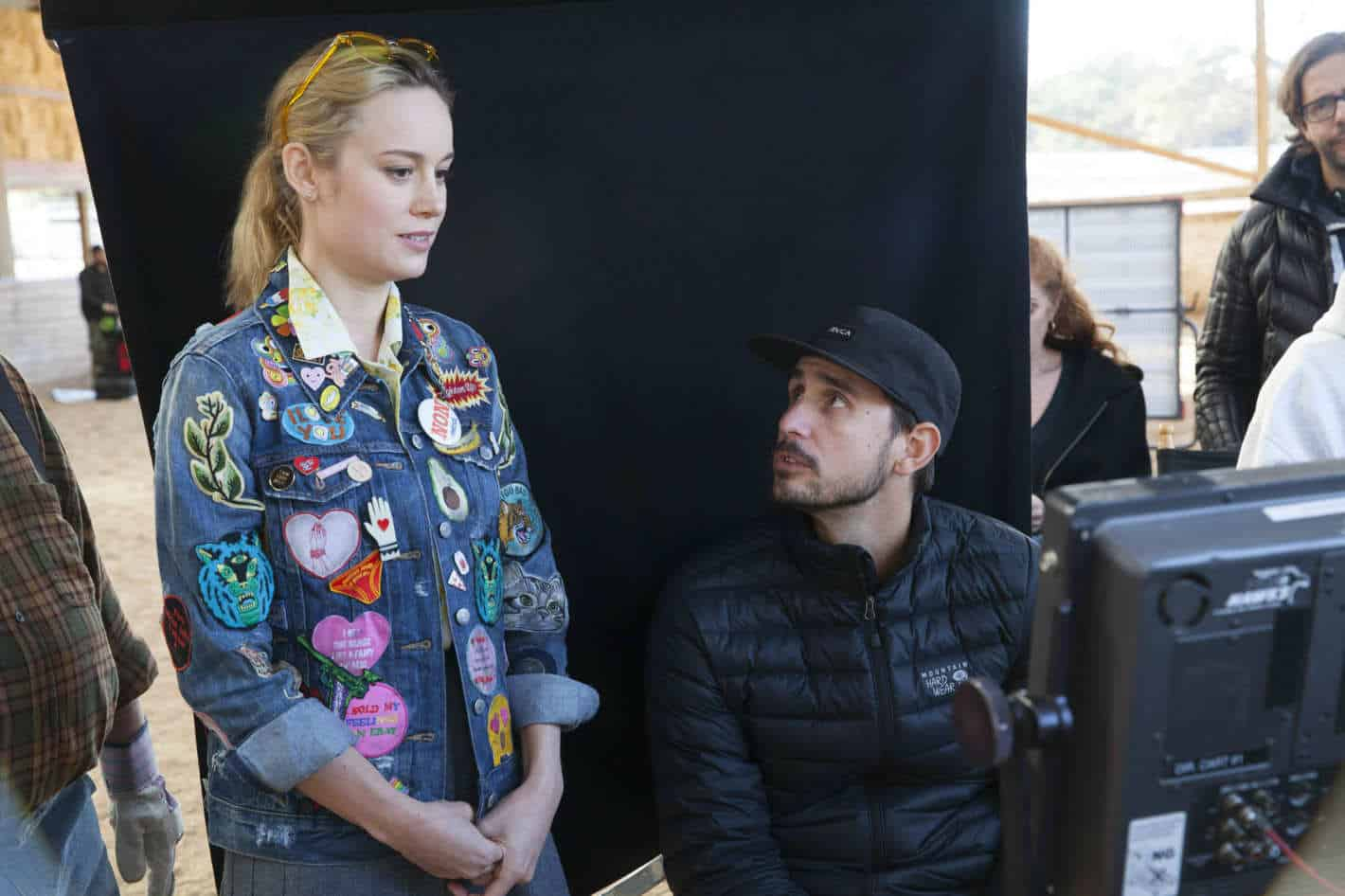 Unicorn Store: primer tráiler del debut de Brie Larson como directora en cine
