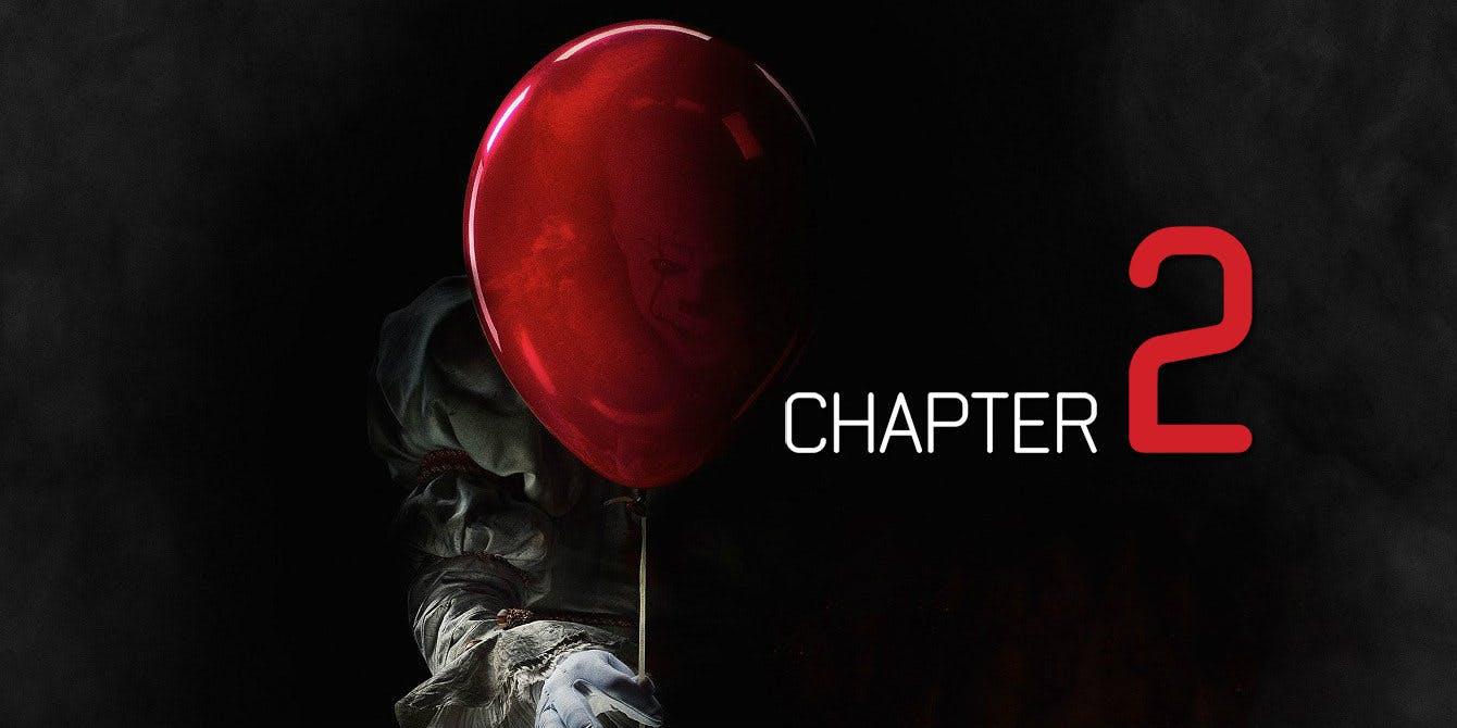 El primer tráiler de IT: Chapter Two debutará este jueves