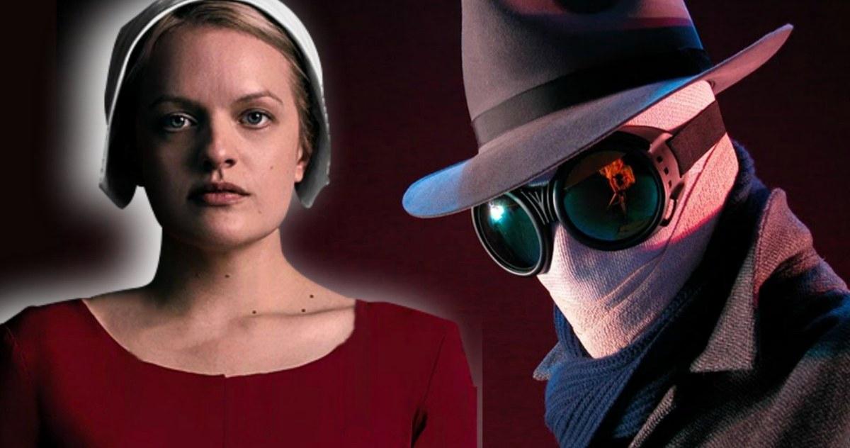 Primer vistazo a Elisabeth Moss en Invisible Man de Leigh Whannell