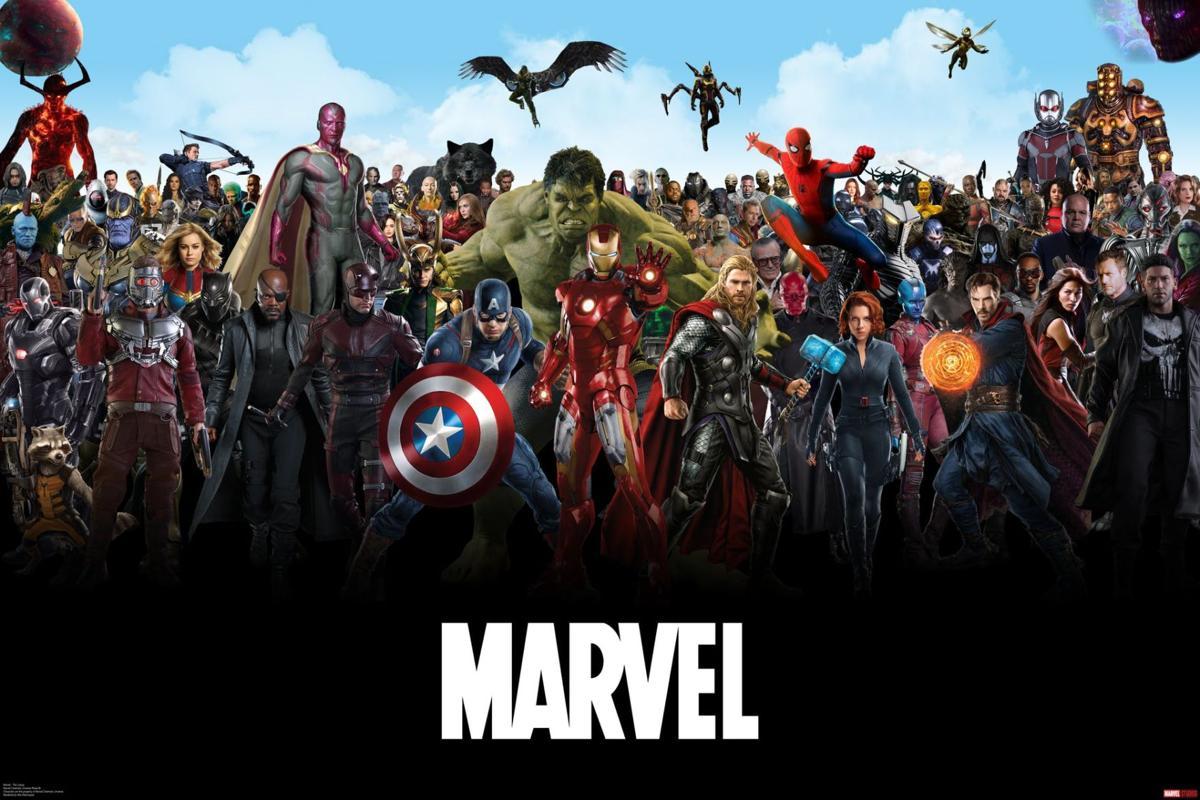A dos actores importantes de Marvel solo les queda una película en sus contratos