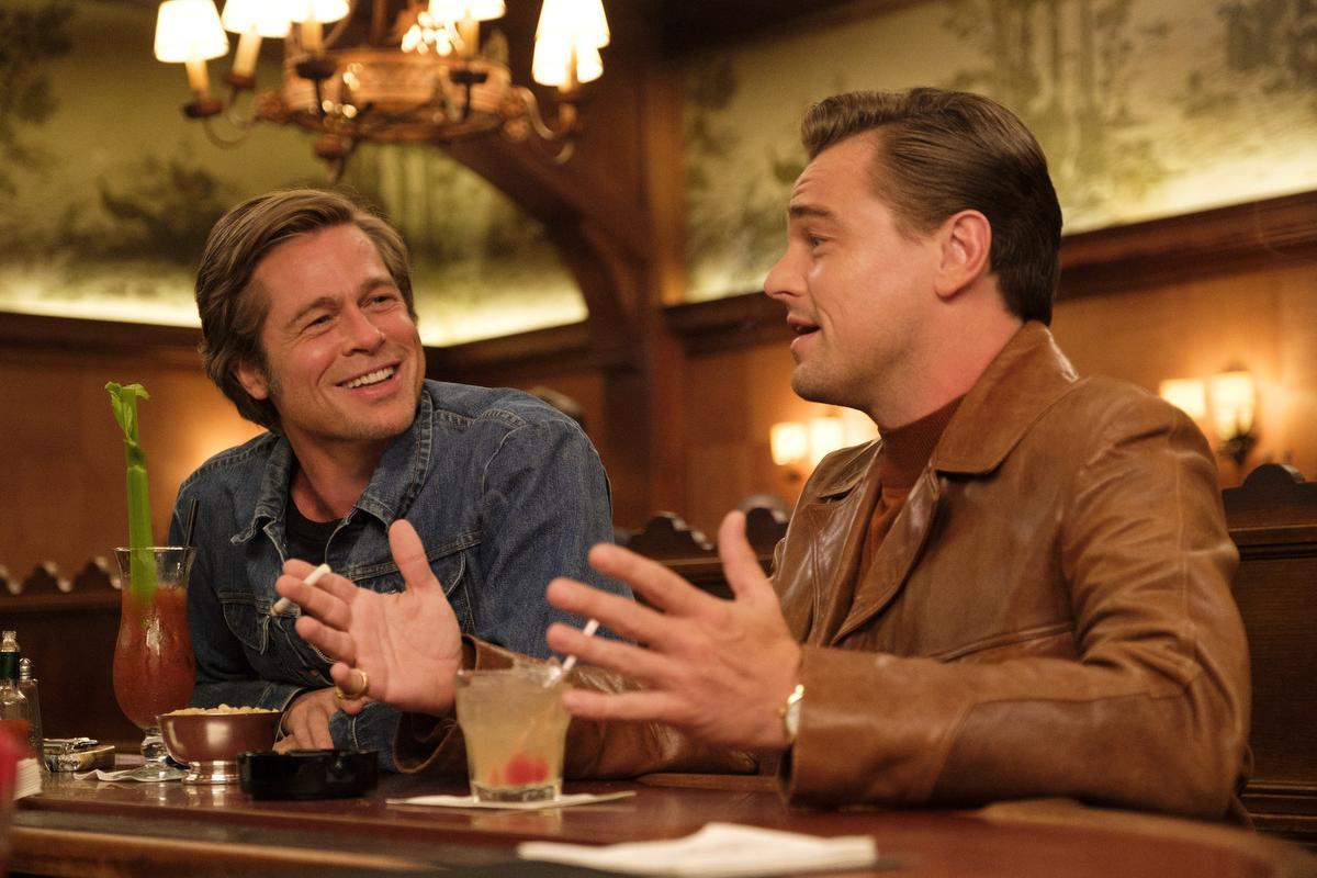 Quentin Tarantino pide a Cannes que no hagan spoilers de su película
