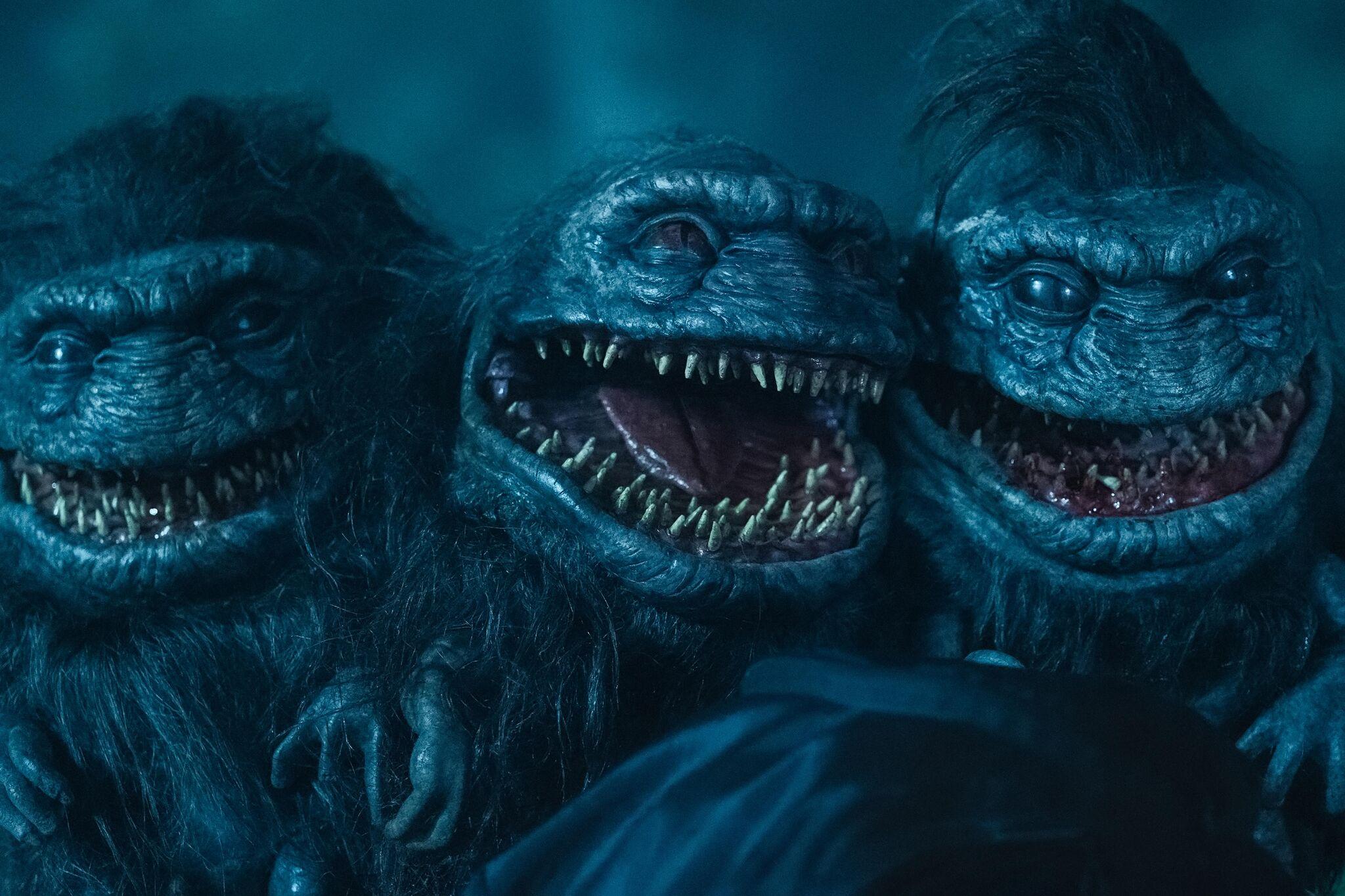 La secuela Critters Attack! tendrá premiere mundial en Fantasia Fest de Montreal