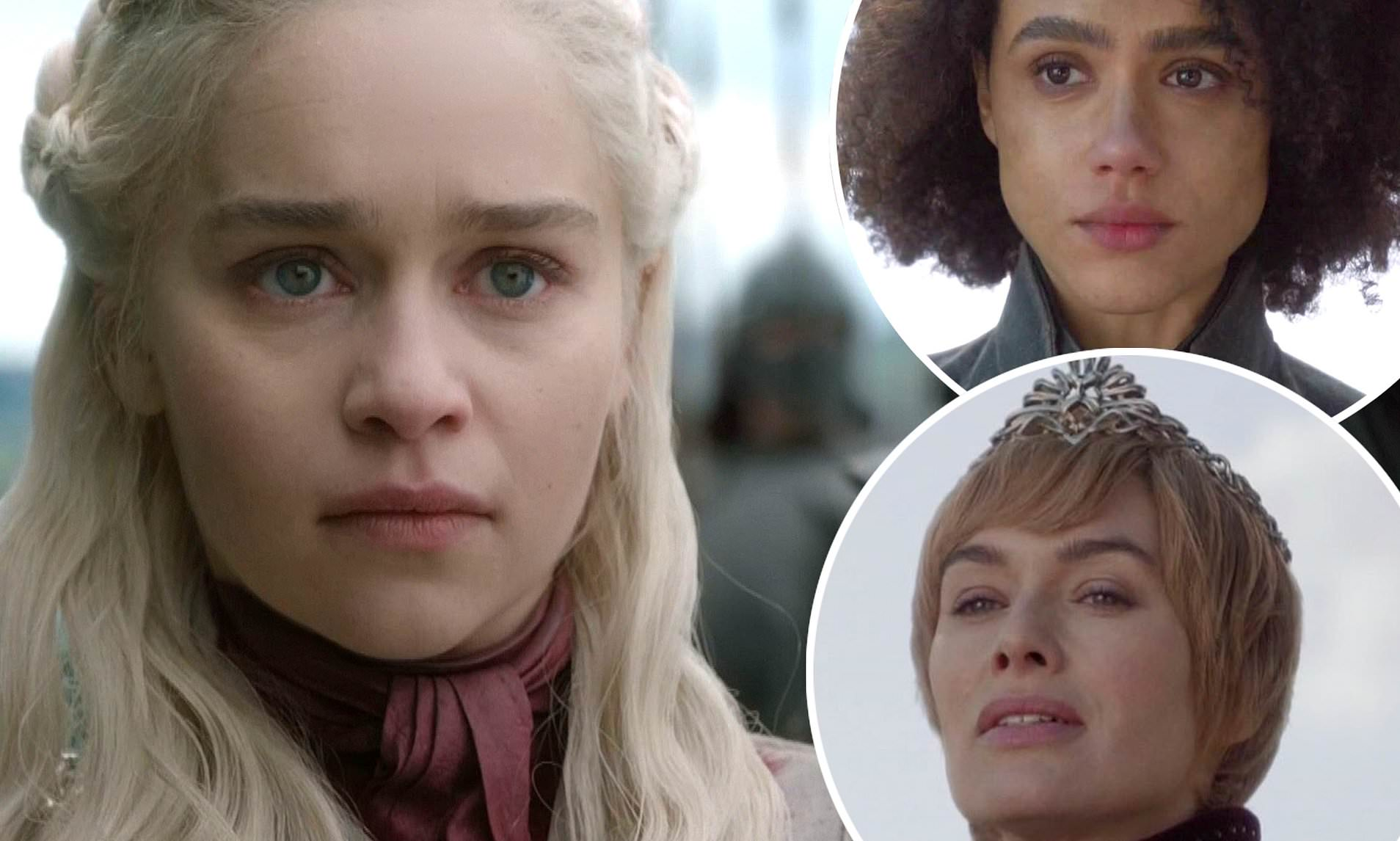 Game of Thrones (8x04): sin romper récords mantiene extraordinario rating en temporada final