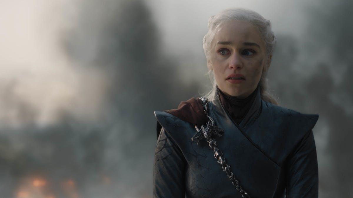 Game of Thrones: los creadores justifican el sorprendente giro de Daenerys Targaryen en la serie