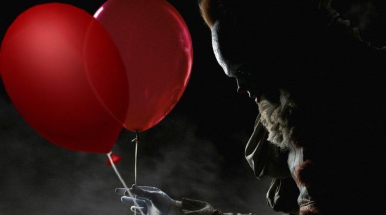 IT: Chapter Two revela escalofriante teaser tráiler y póster oficial