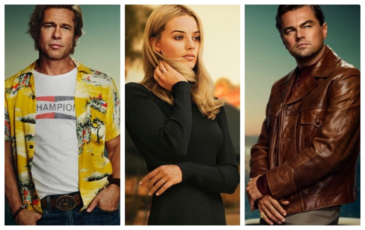 Once Upon a Time in Hollywood de Tarantino debuta primer tráiler completo de cara a premiere en Cannes