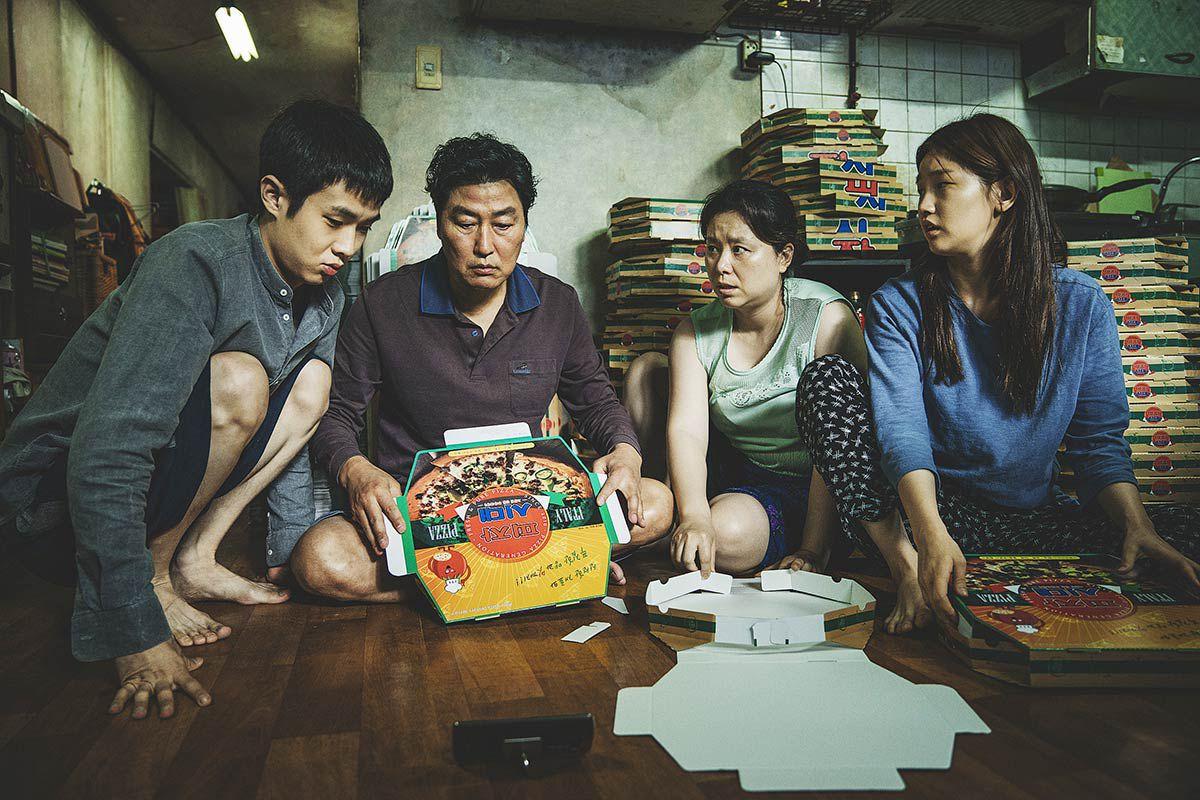 Parasite de Bong Joon-ho domina box office surcoreana con estreno