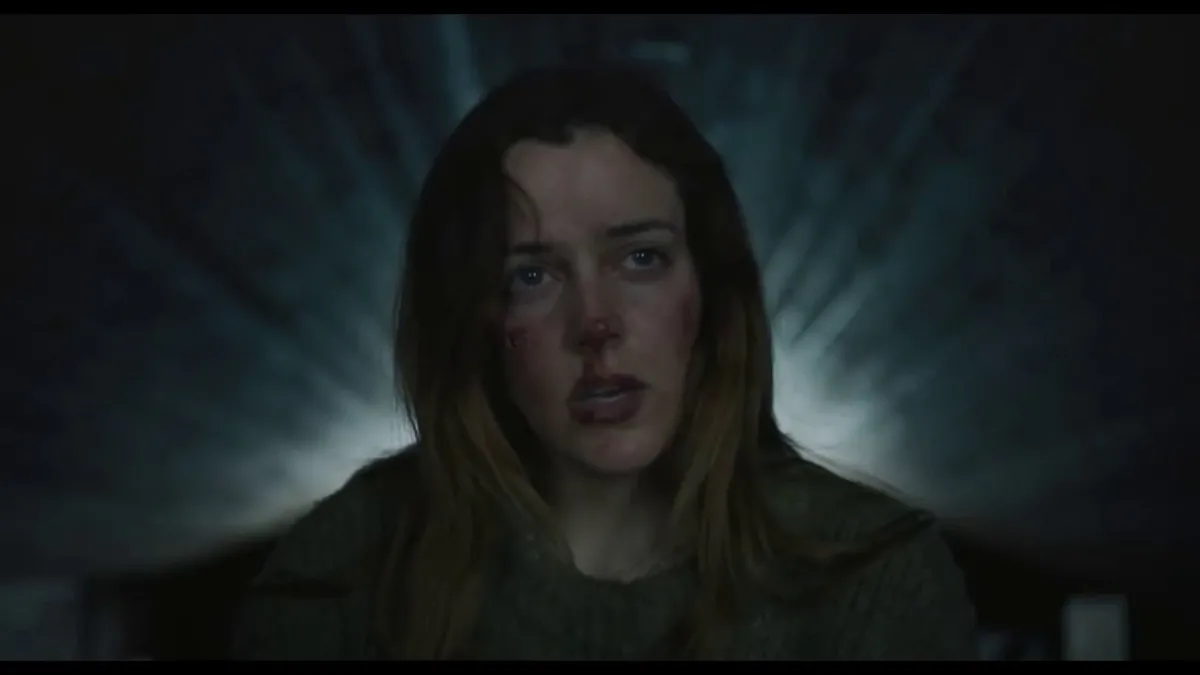 Hereditary + The Shining = perturbador primer tráiler de The Lodge de Neon