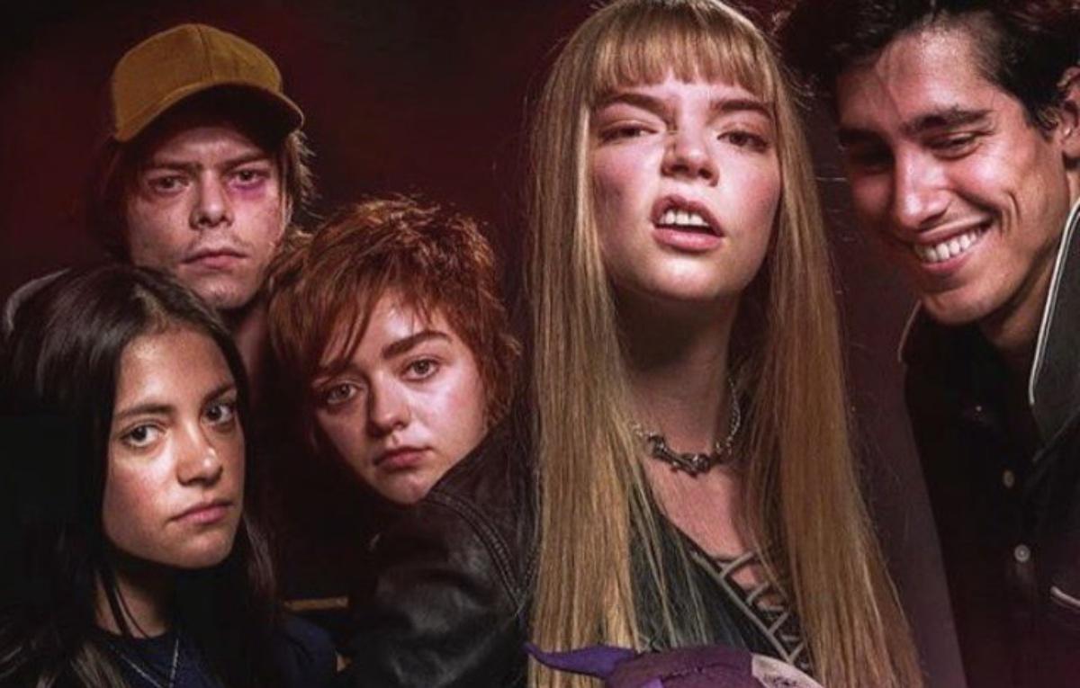 El spinoff The New Mutants se someterá nuevamente a reshoots confirma productor