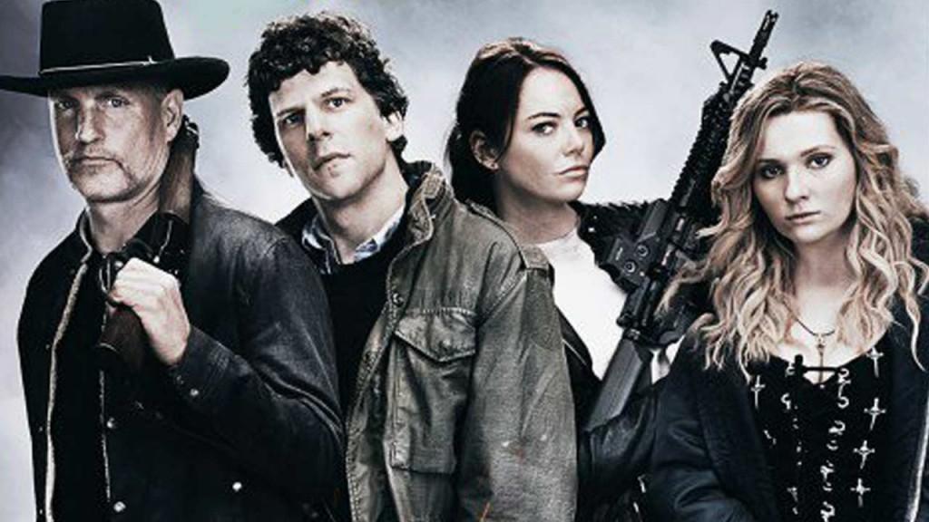 La secuela Zombieland: Double Tap retrasa estreno en cines en 2019
