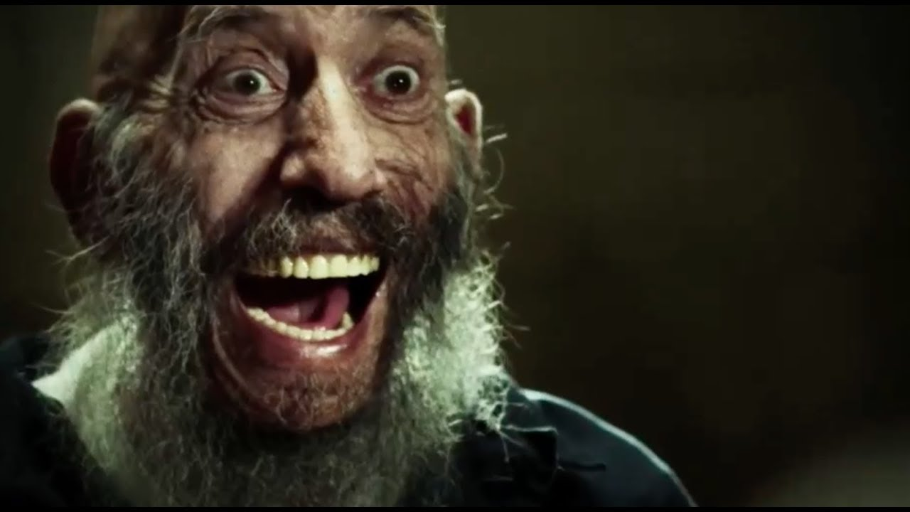 Rob Zombie revela teaser tráiler de la esperada secuela 3 From Hell
