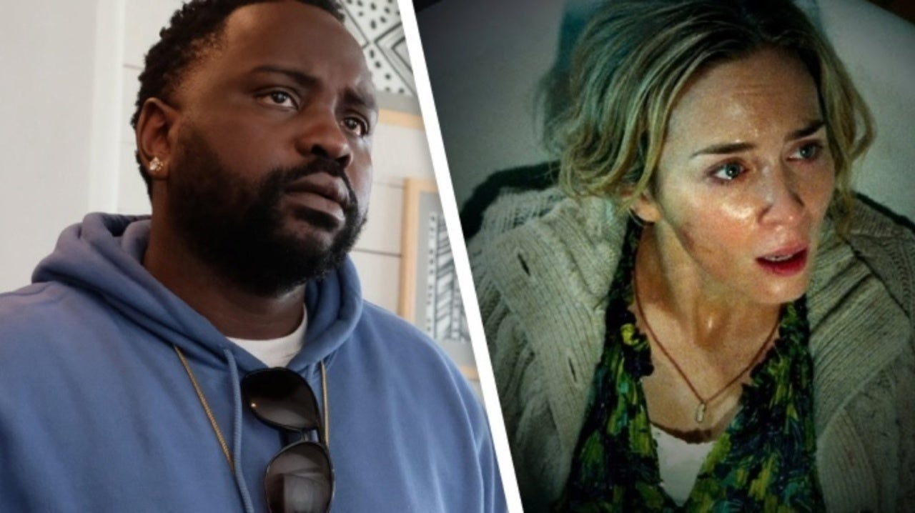 A Quiet Place 2 negocia fichaje del actor Brian Tyree Henry