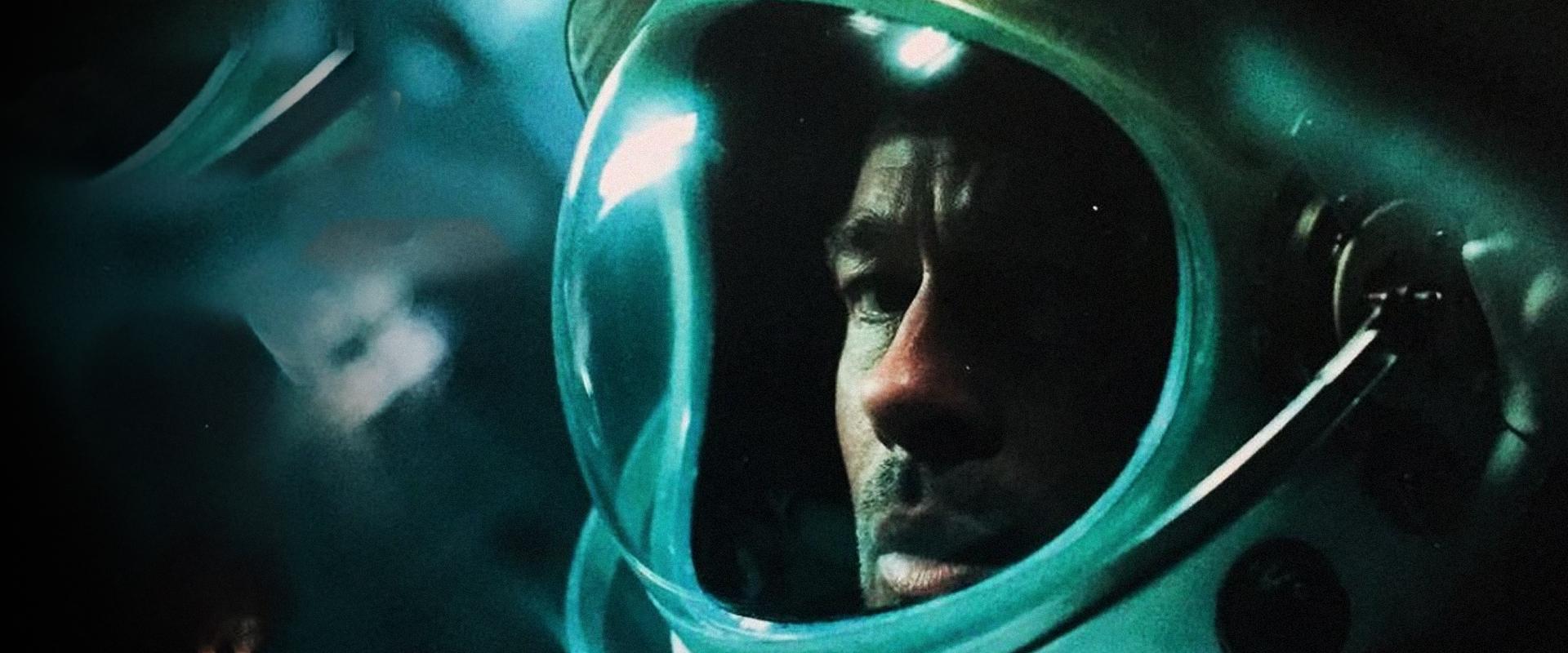 Primer tráiler oficial de la ciencia ficción Ad Astra envía a Brad Pitt al espacio