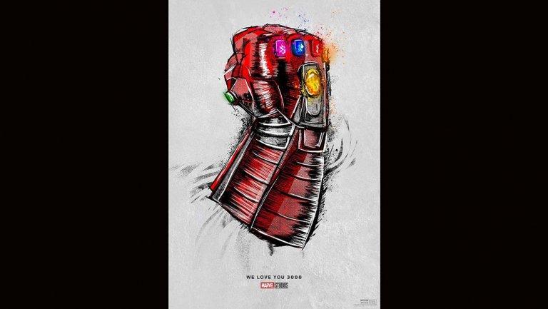 Marvel revela material inédito incluido en reestreno de Avengers: Endgame en EUA y México