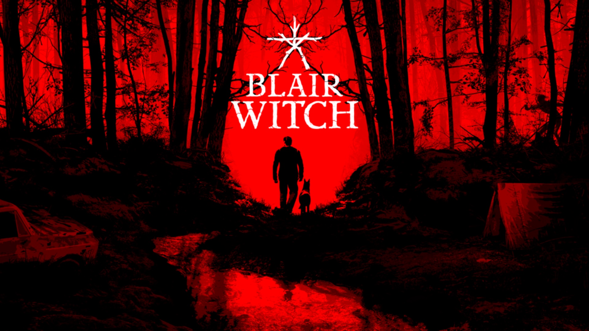 The Blair Witch Project presenta terrorífico videojuego