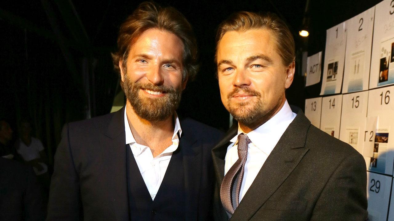 Bradley Cooper negocia protagonizar remke de Nightmare Alley de Guillermo del Toro