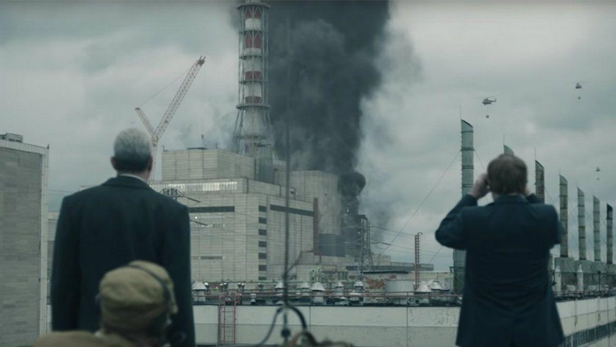 Chernobyl de HBO es la serie mejor calificada de la historia según usuarios de IMDb