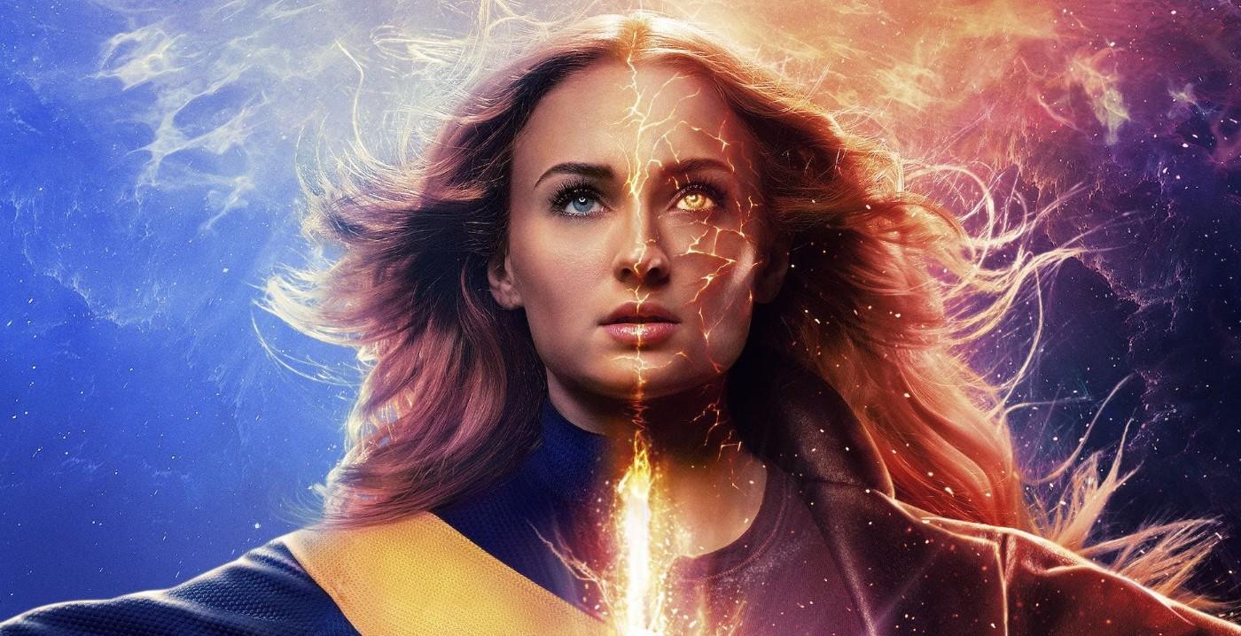 Dark Phoenix tiene el peor debut en taquilla de la saga X-Men de Fox y Marvel