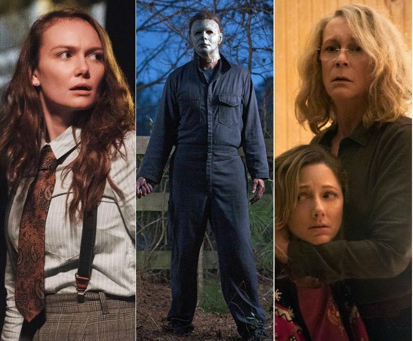 Halloween 2 es un hecho: rodaje iniciará en breve y su lanzamiento será en octubre de 2020