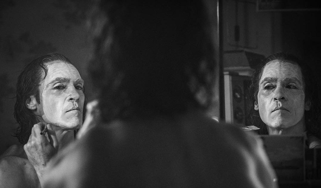 Todd Phillips libera nueva imagen del JOKER y confirma clasificación R del filme