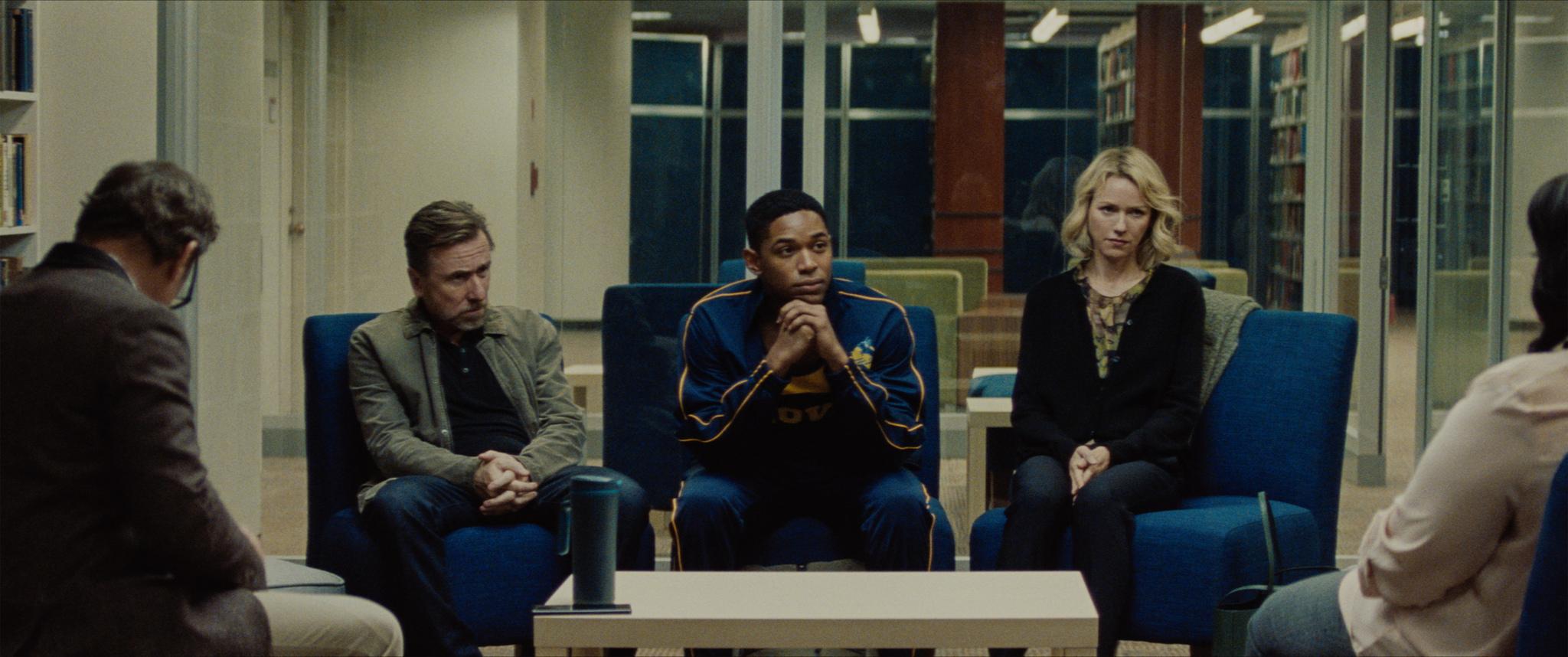 El thriller psicológico Luce de Neon libera tráiler con Octavia Spencer y Naomi Watts