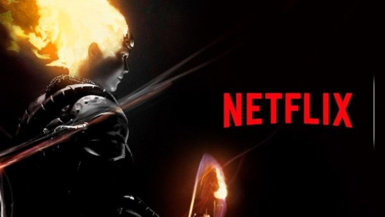 Netflix y los hermanos Russo harán serie animada del popular juego Magic: The Gathering de Wizards of the Coast