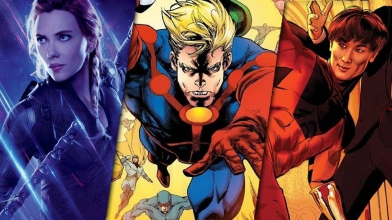 Marvel Studios regresará con panel a la San Diego Comic-Con 2019