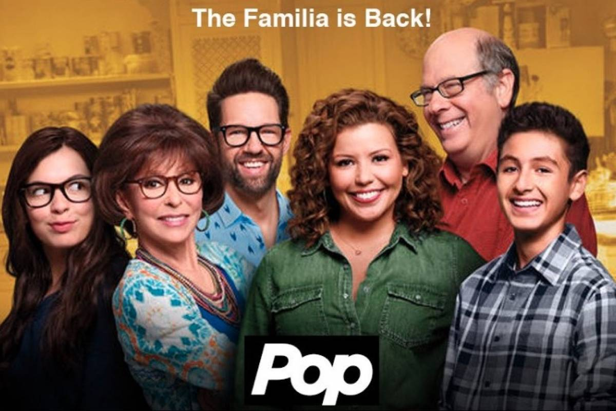 La sitcom One Day at a Time tendrá cuarta temporada en casa nueva