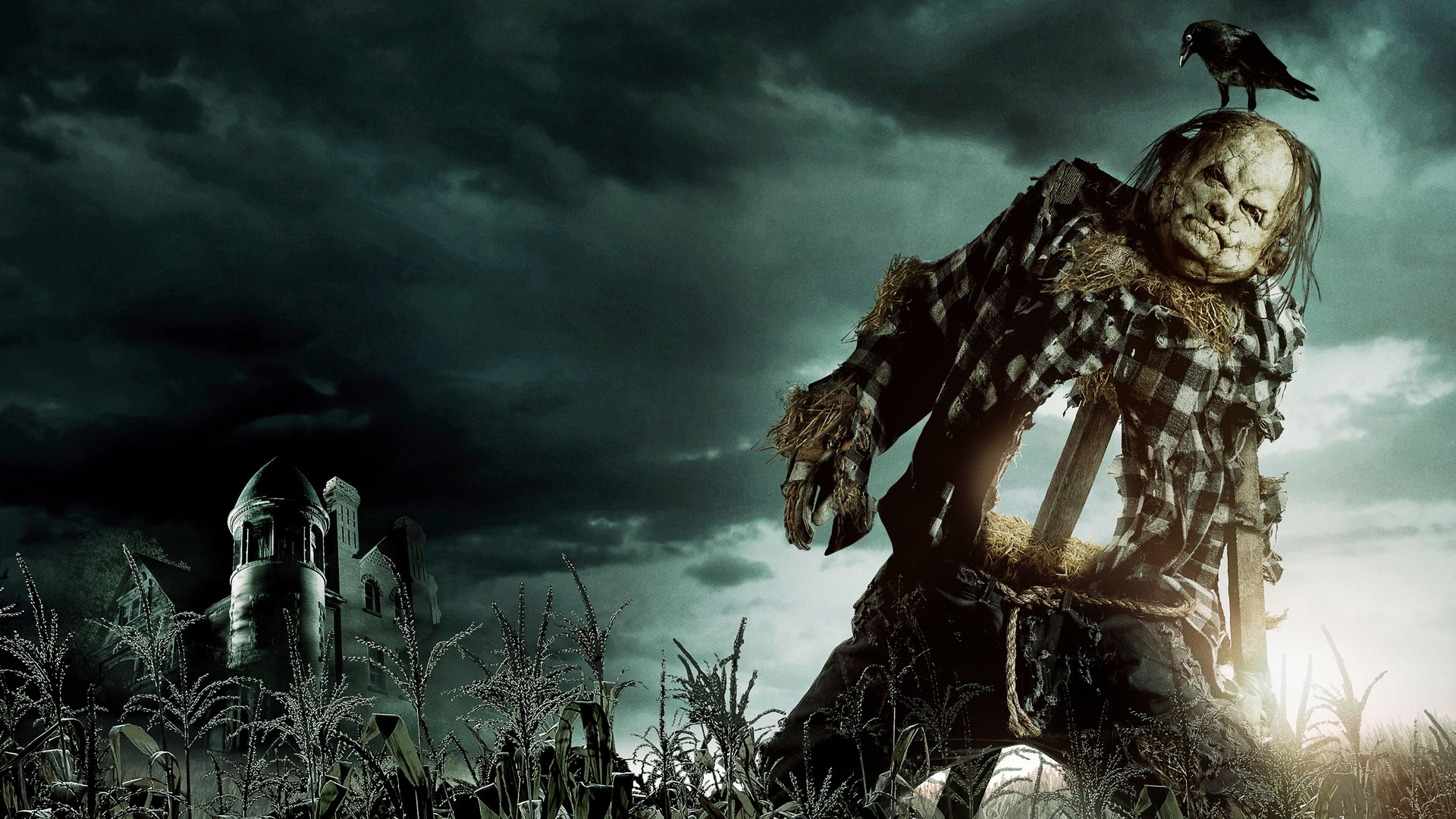Scary Stories to Tell in the Dark de Guillermo del Toro revela fenomenal tráiler completo
