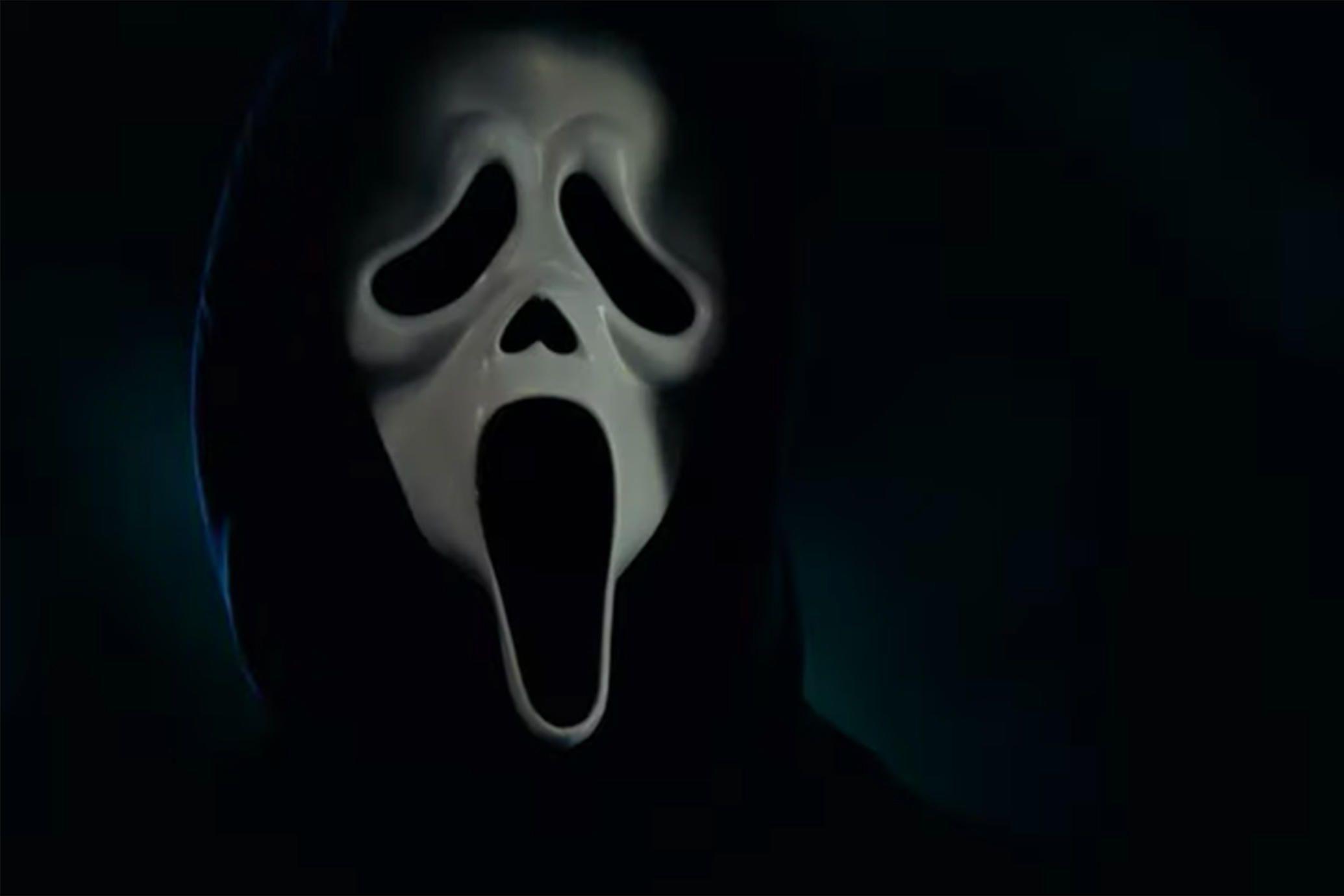 Primer tráiler, estreno y sinopsis de la tercera temporada de la serie SCREAM: Resurrection
