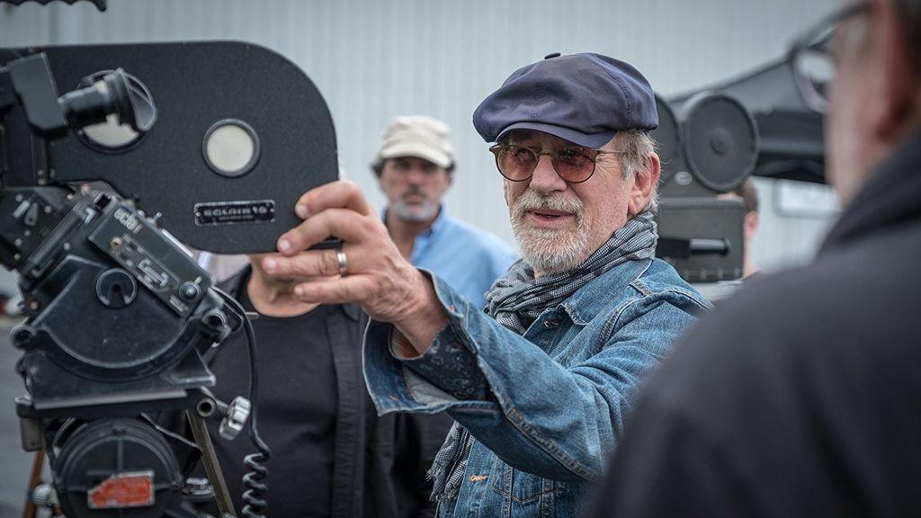 Steven Spielberg escribe serie de terror para plataforma digital Quibi próxima a estrenarse