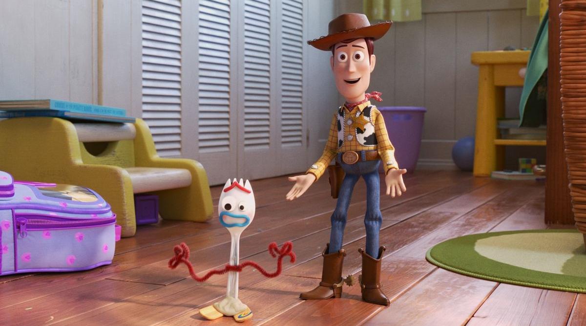 El sólido debut de Annabelle Comes Home no asusta a Toy Story 4 en cines