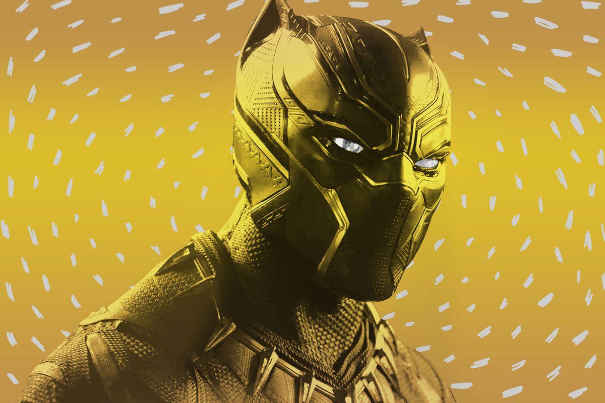 Importante actriz de Black Panther confirma que estará en la secuela