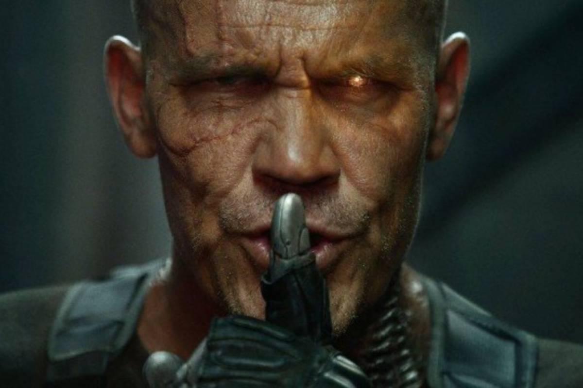 ¿Qué pasará con Cable en el Marvel? Josh Brolin se pronuncia