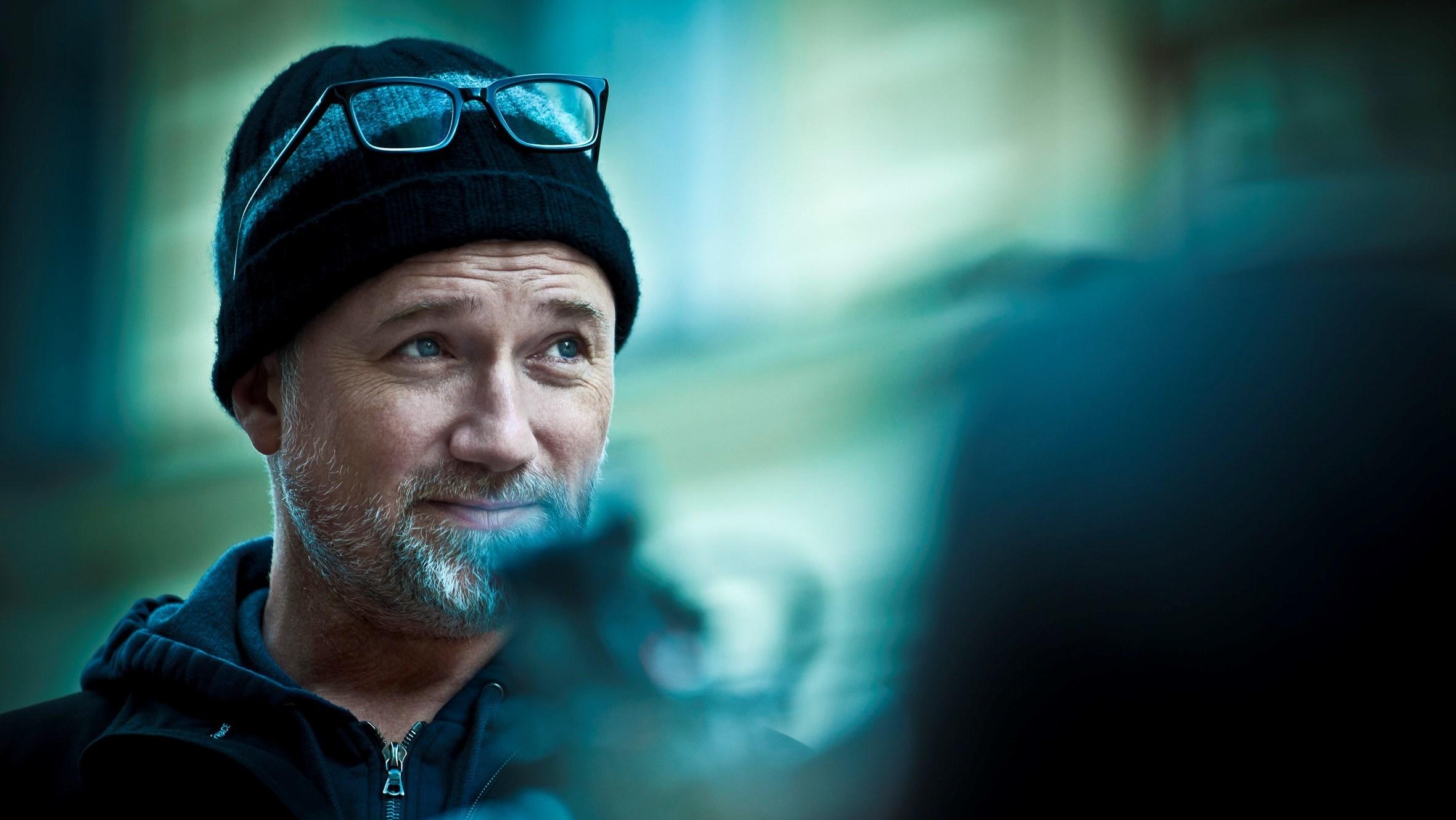 David Fincher prepara regreso como director con biopic para Netflix sobre guionista de Citizen Kane