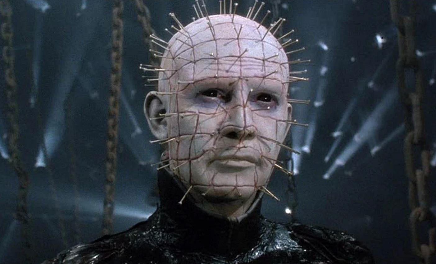 Pinhead regresará en serie del clásico de culto Hellraiser del productor de IT