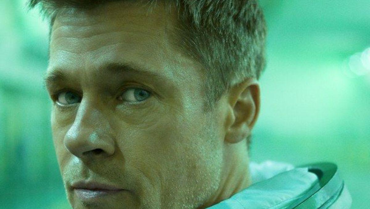¿Brad Pitt al Óscar? Ad Astra revela deslumbrante segundo tráiler