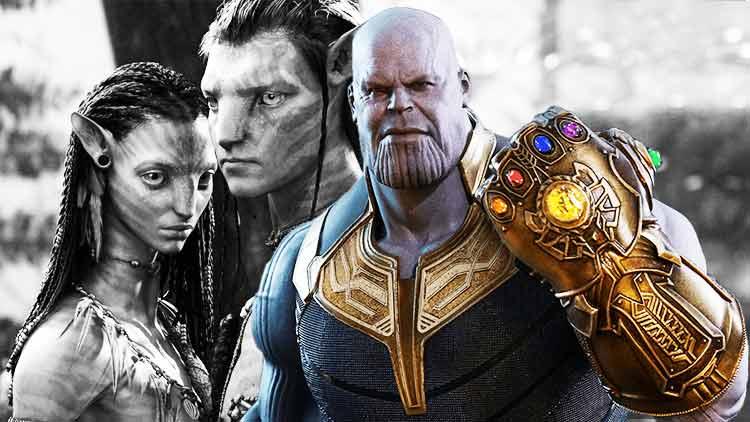 Avengers: Endgame supera a Avatar como la más taquillera de la historia del cine