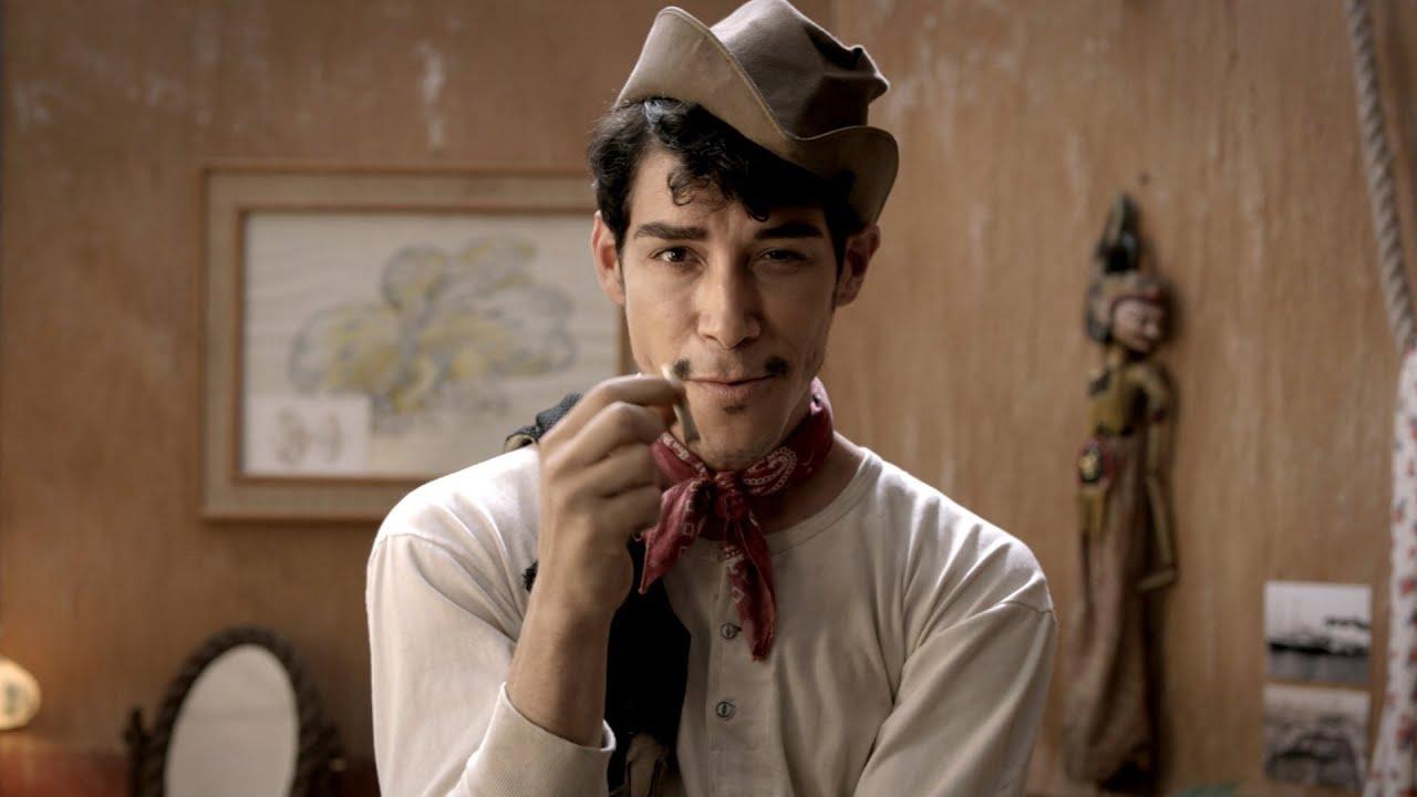 Cinco películas biográficas mexicanas