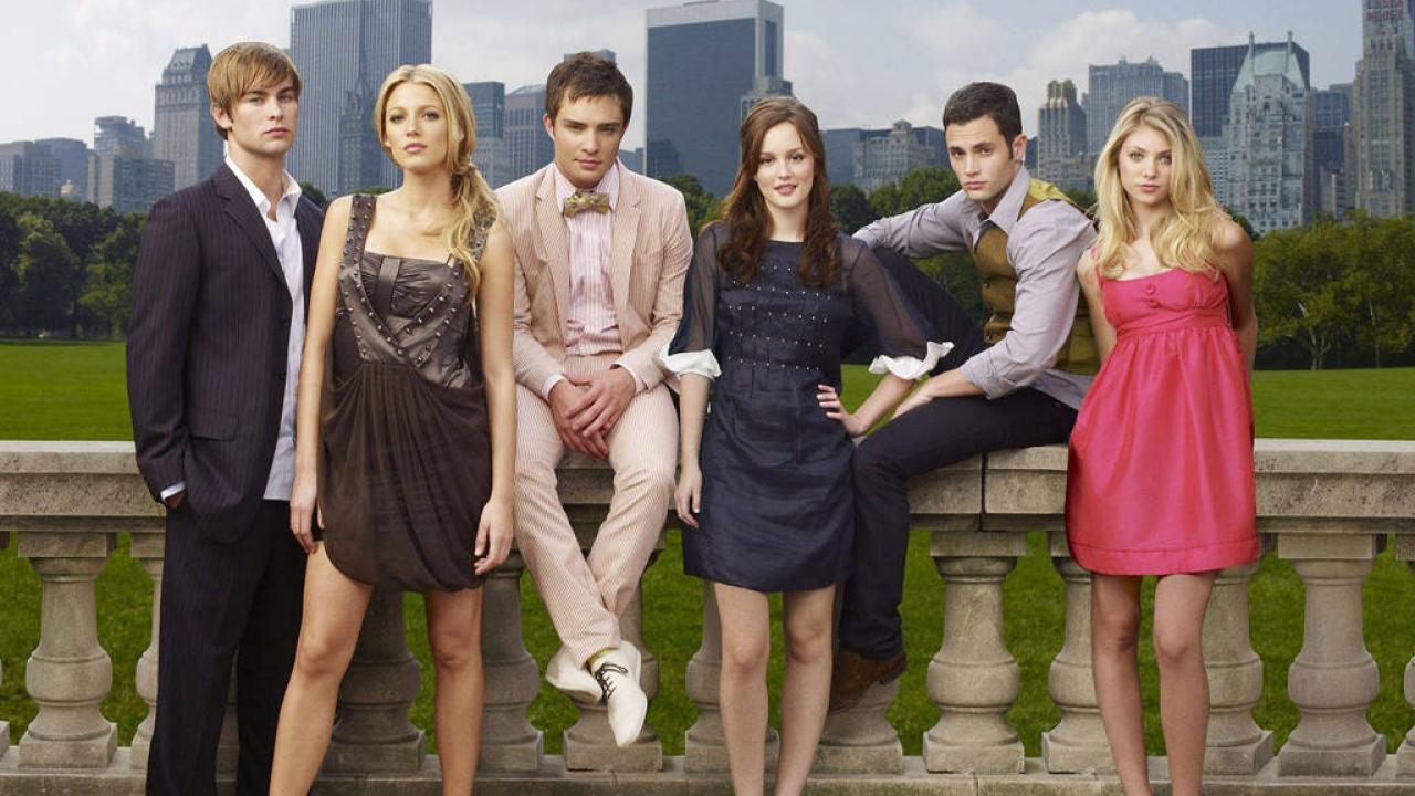 Gossip Girl volverá con reboot en 2020 en HBO Max de WarnerMedia